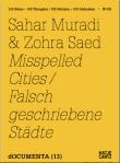 Misspelled Cities