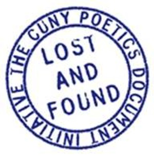 Seal of Approval from Lost and Found
