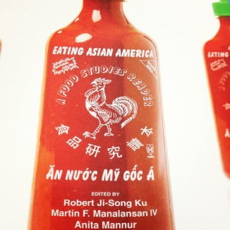 Eating Asian America: A Food Studies Reader