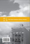 Asian American Literary Review: Special Issue Commemorating the Tenth Anniversary of Sept. 11