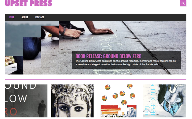 Click Image to Follow our Latest & Upcoming Releases!