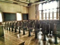 Yale Classroom